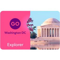 Washington Explorer Pass - 4 atrações